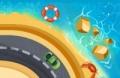 Spiel: Slot Car Dodge-