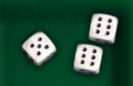 New Game: 5Dice
