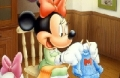 New Game: Minny Mouse And Goofy