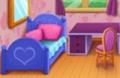 Spiel: Zimmerdekoration
