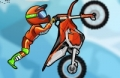 Jugar un nuevo juego: Moto X3M 2