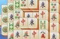 Clássico Antigo Mahjong