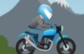 Spiel: Bike Racing
