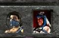 Spiel: Mortal Kombat