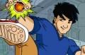 Jugar un nuevo juego: Jackie Chan