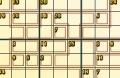 Spiel: Killer Sudoku