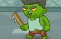 New Game: Zombie Night