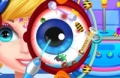 Spiel: Crazy Eyes Doctor