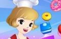 Spiel: Cake House