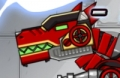 New Game: Spinosaurus