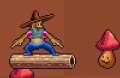New Game: Stoned Scarecrow