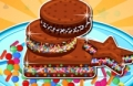 Spiel: Ice Cream Sandwiches And Candy