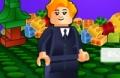 Spiel: Lego City