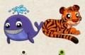 Spiel: Match The Animal