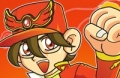 New Game: Anime Fighters CR: Sasuke