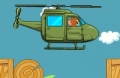 Jerry Bombing Helicopter