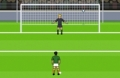 New Game: Euro Penalty 2016