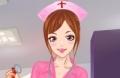 Spiel: Schöne Krankenschwester