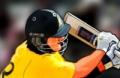 Spiel: Indien Vs Australien
