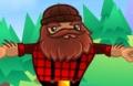 Spiel: Lumber Runner