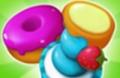 New Game: Cookie Crush