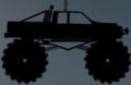 Spiel: Monster Truck Schatten 2