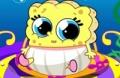 New Game: Spongebob Baby Caring