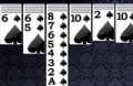 New Game: Spider Solitaire Classic