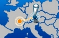 Jugar un nuevo juego: Geo Quiz Europa