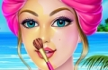 Graj w nową grę: Beauty Makeup Spa Salon