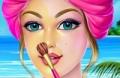 New Game: Beauty Makeup Spa Salon
