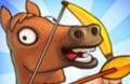 Jugar un nuevo juego: Top Archer