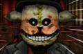 New Game: Forgotten Hill: Puppeteer