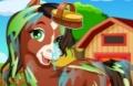 New Game: Horse Makeover Hair Salon