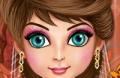 New Game: Princess Hairdo