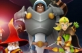 New Game: BattleHand