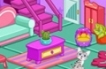 Jugar un nuevo juego: Interior De La Casa Decoración 2