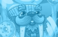 Joue à: Frosty Donuts