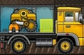 Spiel: Truck Loader 5
