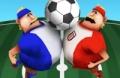 Jogar o novo jogo: Soccer Sumos