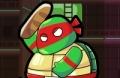 Graj w nową grę: Ninja Turtles Hostage Rescue