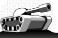 Spiel: Tank Trouble