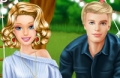 New Game: Barbie Picnic Date
