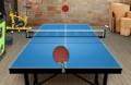 Spiel: Tischtennis Herausforderung