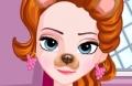 Spiel: Elsa s Snapchat