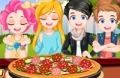 Graj w nową grę: Pizza Maker Restaurant