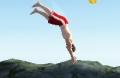 Spiel: Flip Diving