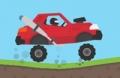 Spiel: Bergauf Racing 2