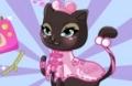 Jugar un nuevo juego: Cat Fashion Designer