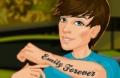 Spiel: Emilys Tagebuch: Video-Chat